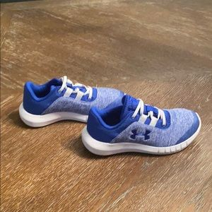 Other - Toddler boy tennis shoes